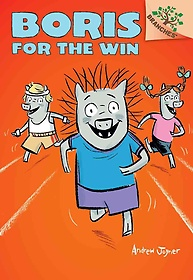Boris for the Win (Library Binding)