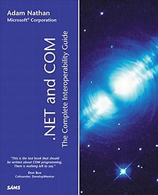 .Net and Com (Paperback)