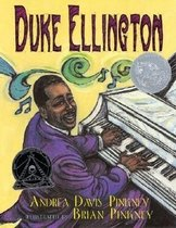 Duke Ellington: The Piano Prince and His Orchestra (Paperback/ Picture/Wordless)