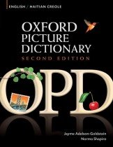 """<font title=""""Oxford Picture Dictionary (Paperback/ 2nd Ed.) """">Oxford Picture Dictionary (Paperback/ 2n...</font>"""
