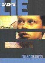 Zach's Lie (Paperback)