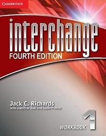 "<font title=""Interchange Level 1 : Workbook (Paperback / 4th Ed.)"">Interchange Level 1 : Workbook (Paperbac...</font>"