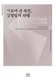 기로에 선 북한, 김정일의 선택