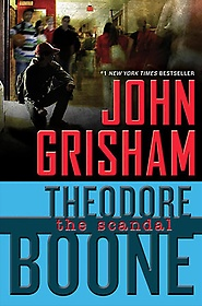 "<font title=""El esc?dalo/ The Scandal Theodore Boone (Hardcover) - Spanish Edition"">El esc?dalo/ The Scandal Theodore Boone ...</font>"