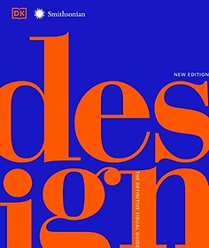 """<font title=""""Design, Second Edition: The Definitive Visual Guide (Hardcover/ 2nd Ed.)"""">Design, Second Edition: The Definitive V...</font>"""