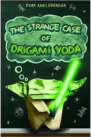 The Strange Case of Origami Yoda (Paperback)