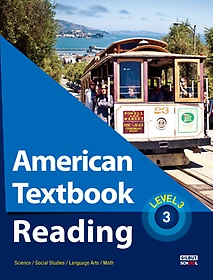 """<font title=""""American Textbook Reading Level 3-3 : Student Book"""">American Textbook Reading Level 3-3 : St...</font>"""