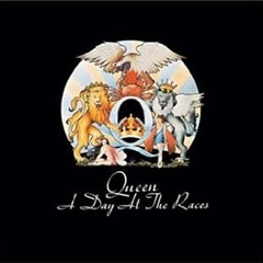 Queen - A Day At The Races (2011 Remastered) [Deluxe Edition]