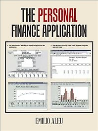 """<font title=""""The Personal Finance Application (Paperback)"""">The Personal Finance Application (Paperb...</font>"""