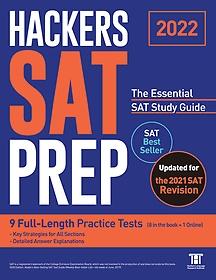 """<font title=""""2022 HACKERS SAT PREP(The Essential SAT Study Guide)"""">2022 HACKERS SAT PREP(The Essential SAT ...</font>"""