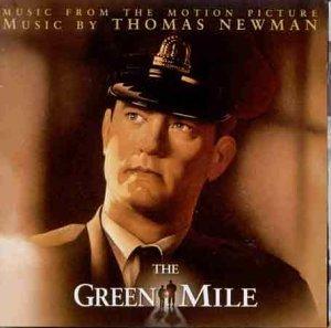 Soundtrack  - Green Mile