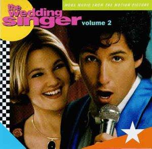 Soundtrack  - Wedding Singer Vol.2