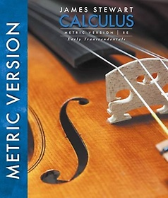 Calculus: Early Transcendentals (Hardcover/8th Ed.)