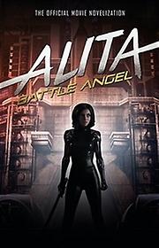 Alita - Battle Angel (Paperback)