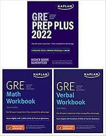 """<font title=""""GRE Complete 2022: 3-Book Set (Paperback)"""">GRE Complete 2022: 3-Book Set (Paperback...</font>"""