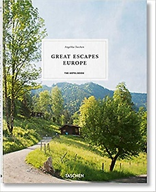 "<font title=""Great Escapes: Europe. The Hotel Book. 2019 Edition (Hard Cover)"">Great Escapes: Europe. The Hotel Book. 2...</font>"