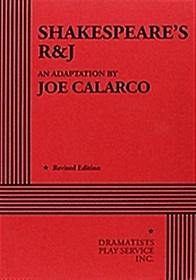 Shakespeare's R & J (Paperback)