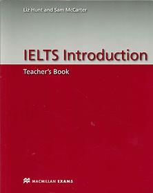 """<font title=""""IELTS Introduction : Teacher"""
