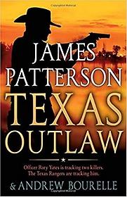 Texas Outlaw (Hardcover)