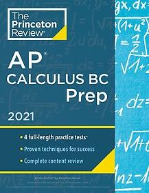 """<font title=""""Princeton Review AP Calculus BC Prep, 2021 (Paperback)"""">Princeton Review AP Calculus BC Prep, 20...</font>"""