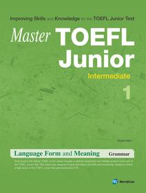 "<font title=""Master TOEFL Junior Intermediate 1 - Language Form and Meaning Grammar"">Master TOEFL Junior Intermediate 1 - Lan...</font>"