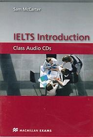 """<font title=""""IELTS Introduction : Class Audio CD (교재별매)"""">IELTS Introduction : Class Audio CD (교...</font>"""
