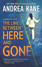 """<font title=""""The Line Between Here and Gone (Paperback)"""">The Line Between Here and Gone (Paperbac...</font>"""
