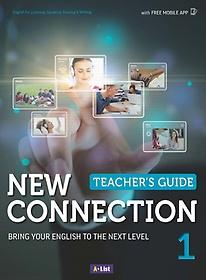 """<font title=""""New Connection 1: Teacher"""