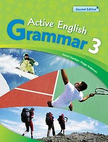 "<font title=""Active English Grammar 3 - Student Book (Paperback / 2nd Ed.)"">Active English Grammar 3 - Student Book ...</font>"