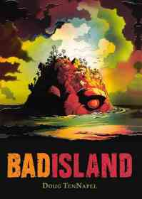 Bad Island (Prebind)