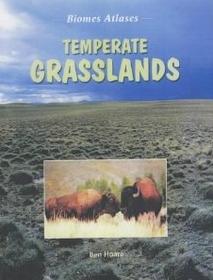 Grasslands (Hardcover)