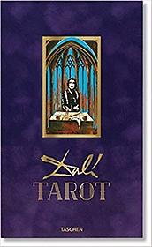Dali. Tarot (Paperback)