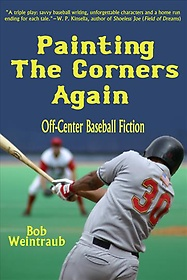 Painting the Corners Again (Hardcover)