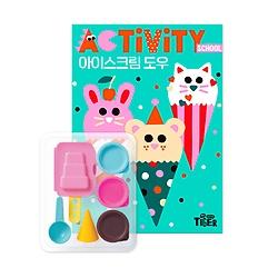 액티비티 스쿨 - 아이스크림 도우