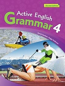 "<font title=""Active English Grammar 4 - Student Book (Paperback / 2nd Ed.)"">Active English Grammar 4 - Student Book ...</font>"