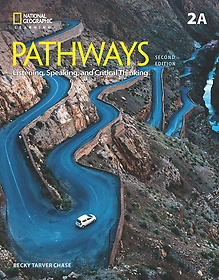 Pathways 2A (Paperback/ 2nd Ed.)