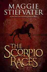 The Scorpio Races (CD)