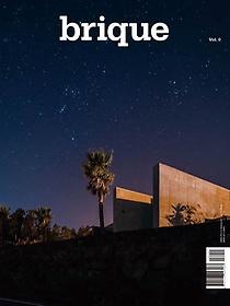 브리크 brique (격월간) Vol.0