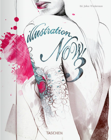 Illustration Now! Volume 3 (Paperback)