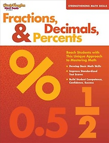 "<font title=""Strengthening Math Skills: Fractions, Decimals, & Percents (Paperback) "">Strengthening Math Skills: Fractions, De...</font>"