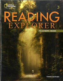Reading explorer 3/E 3 : Teacher