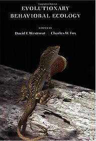Evolutionary Behavioral Ecology (Paperback)