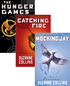 The Hunger Games #1~ 3 ���� (Paperback/ ������)