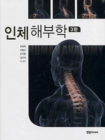 인체 해부학 =Human Anatomy