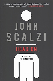Head On (Hardcover)