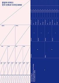 올림픽 이펙트 : 한국 건축과 디자인 8090