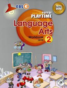 """<font title=""""YO! YO! PLAYTIME - Language Arts 2 (WorkBook)"""">YO! YO! PLAYTIME - Language Arts 2 (Work...</font>"""