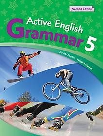 "<font title=""Active English Grammar 5 - Student Book (Paperback / 2nd Ed.)"">Active English Grammar 5 - Student Book ...</font>"
