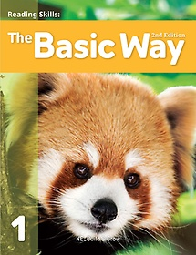 "<font title=""The Basic Way 1 (Student Book+Workbook+Muti-ROM/ 2nd Ed.)"">The Basic Way 1 (Student Book+Workbook+M...</font>"