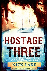 Hostage Three (Hardcover)